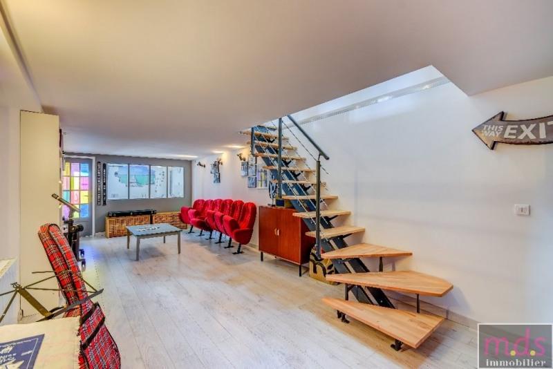 Deluxe sale house / villa Montrabe 448000€ - Picture 6