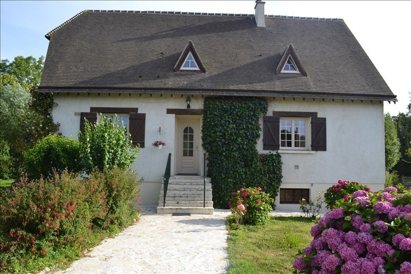Vendita casa Nonant 225000€ - Fotografia 2