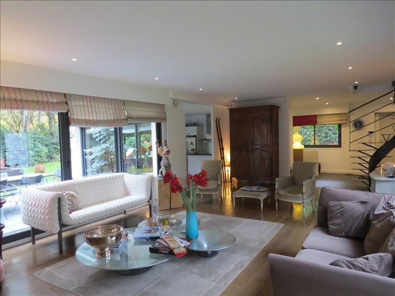 Deluxe sale house / villa Maisons-laffitte 1590000€ - Picture 4