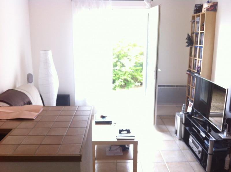 Location appartement Pierrelaye 630€ CC - Photo 1