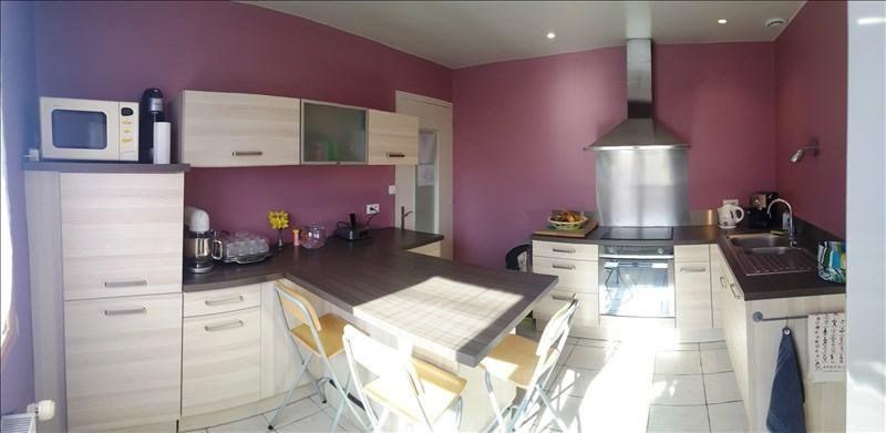 Verkoop  huis Pommier de beaurepaire 185000€ - Foto 2