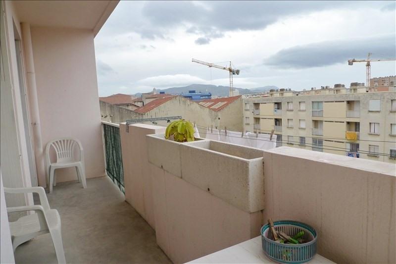 Vente appartement Marseille 13ème 136000€ - Photo 2