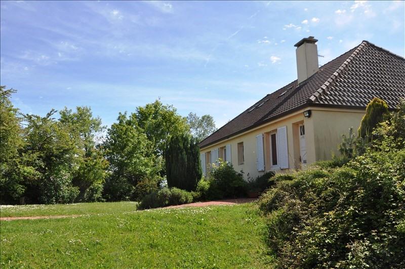 Vente maison / villa Les cotes d arey 330000€ - Photo 3
