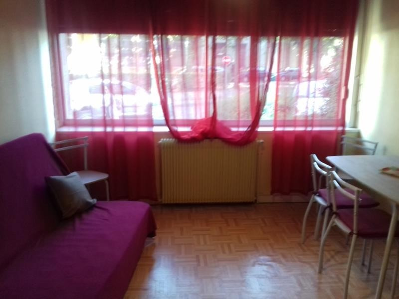 Sale apartment Vernon 48 000€ - Picture 1