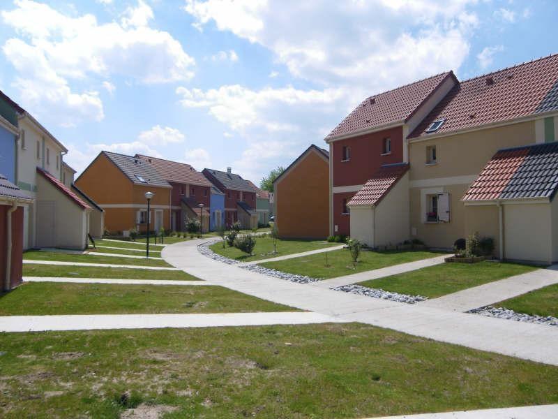 Vente maison / villa Cayeux sur mer 142000€ - Photo 1