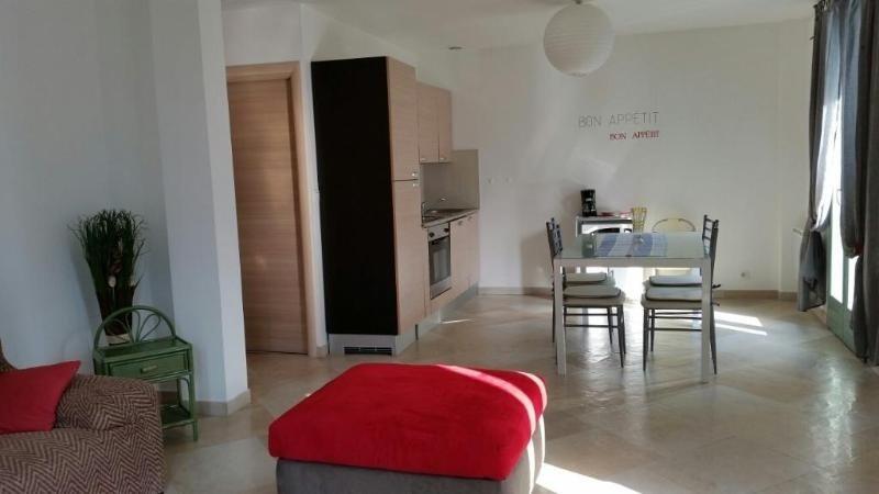 Sale apartment Duingt 242000€ - Picture 5