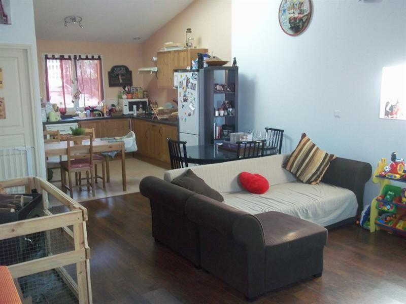 Vente maison / villa Aulnay sur mauldre 336000€ - Photo 2
