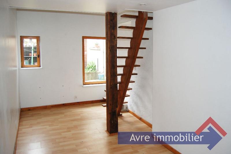 Sale house / villa Verneuil d avre et d iton 97500€ - Picture 3