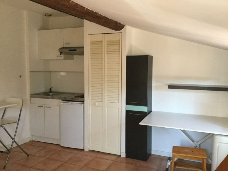 Verkauf wohnung Aix-en-provence 129000€ - Fotografie 2