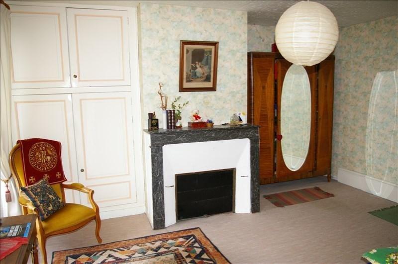 Sale house / villa St sauveur en puisaye 154000€ - Picture 7