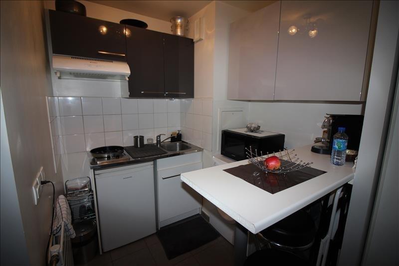 Sale apartment Boulogne billancourt 236000€ - Picture 3