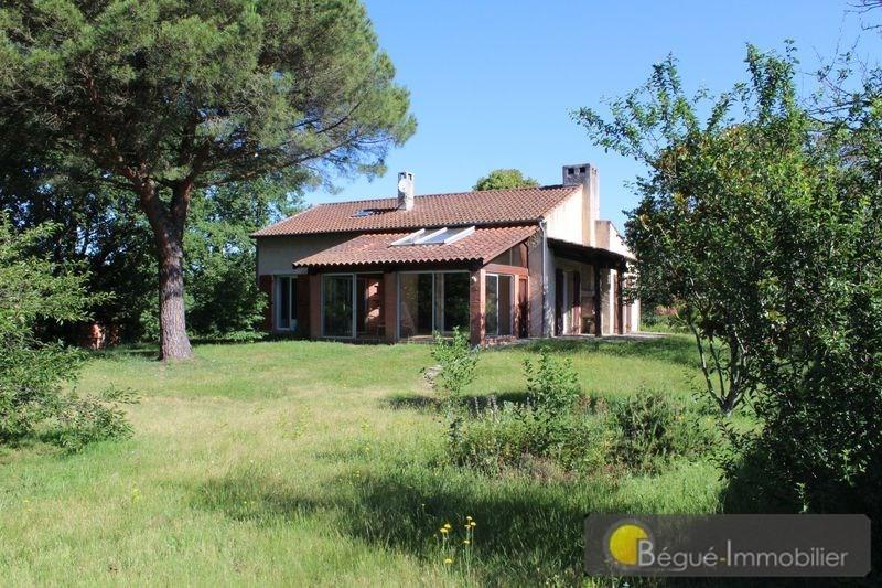 Vente maison / villa Brax 399000€ - Photo 4