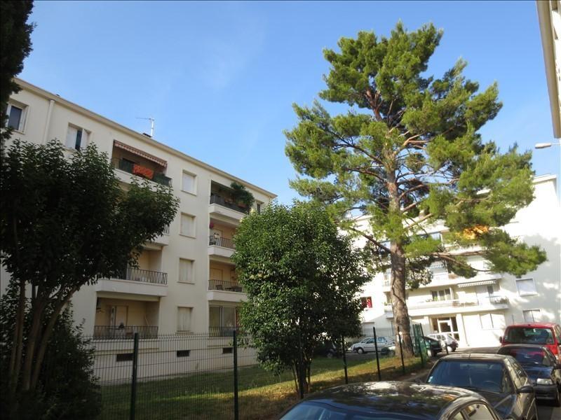 Sale apartment Montpellier 148000€ - Picture 1