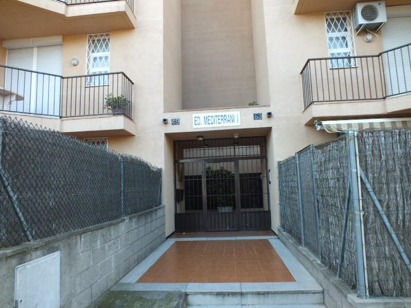 Vermietung von ferienwohnung wohnung Rosas-santa margarita 456€ - Fotografie 2