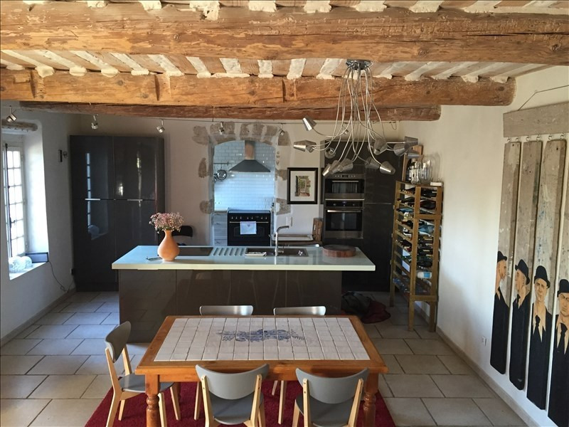Vente de prestige maison / villa Le thor 585000€ - Photo 3