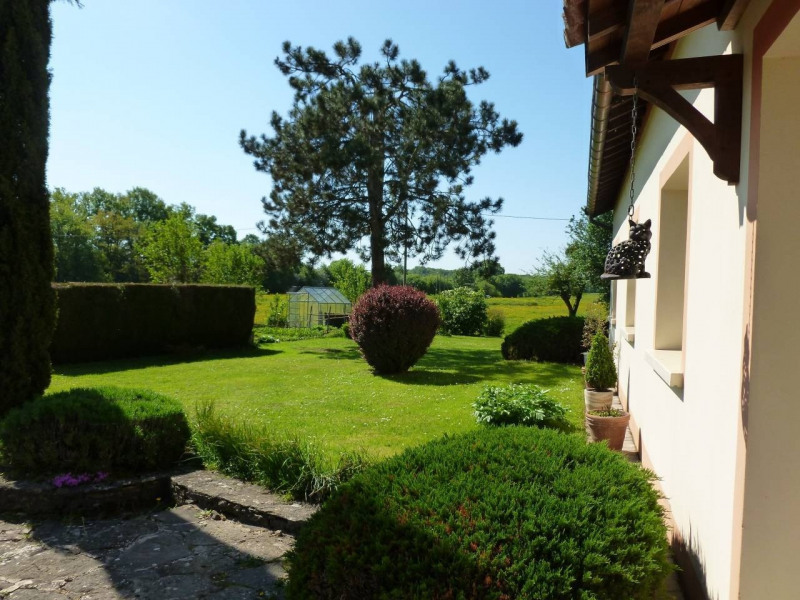 Sale house / villa Cuisery 10 minutes 199000€ - Picture 3