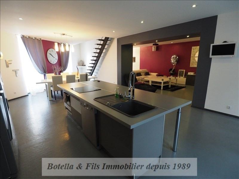 Vente appartement Bagnols sur ceze 234000€ - Photo 3