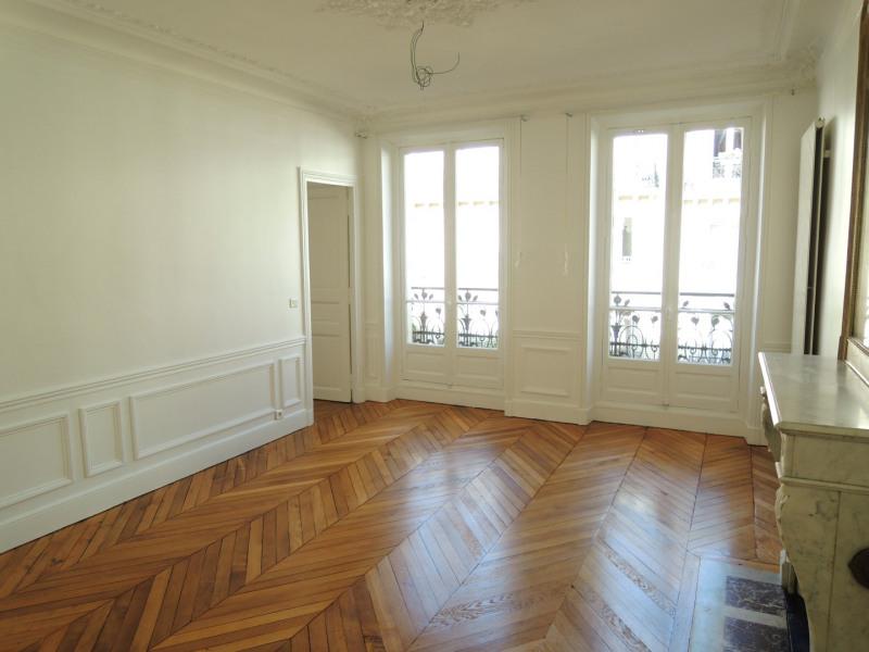 Rental apartment Paris 6ème 3290€ CC - Picture 1