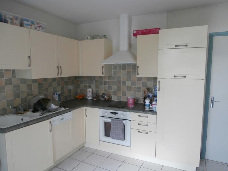 Vente appartement Castres 106000€ - Photo 1