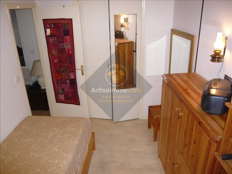 Sale apartment Sete 45000€ - Picture 3