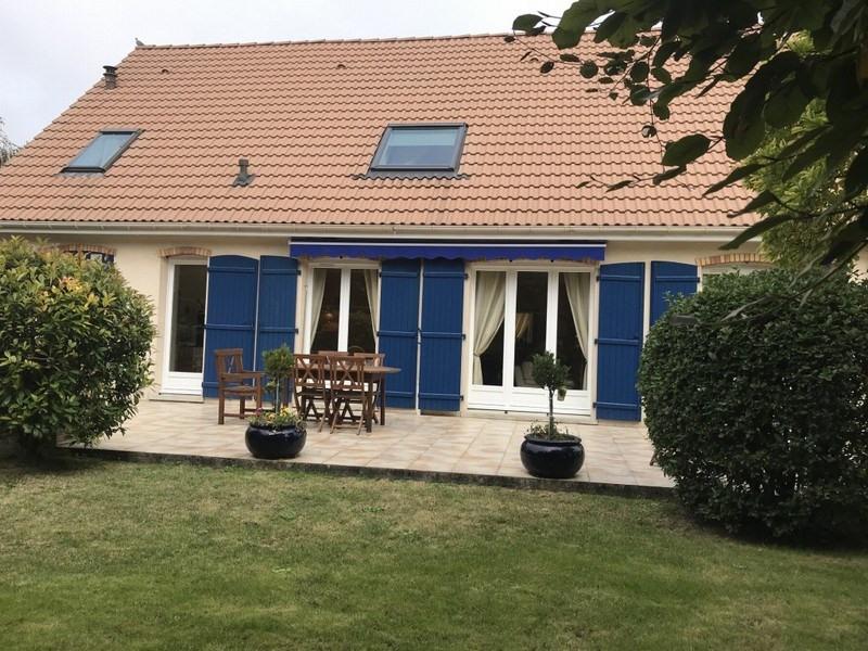 Venta  casa Vernouillet 595000€ - Fotografía 1