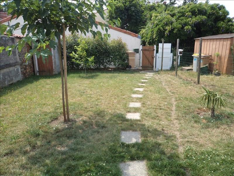 Vente maison / villa Cholet 102600€ - Photo 5