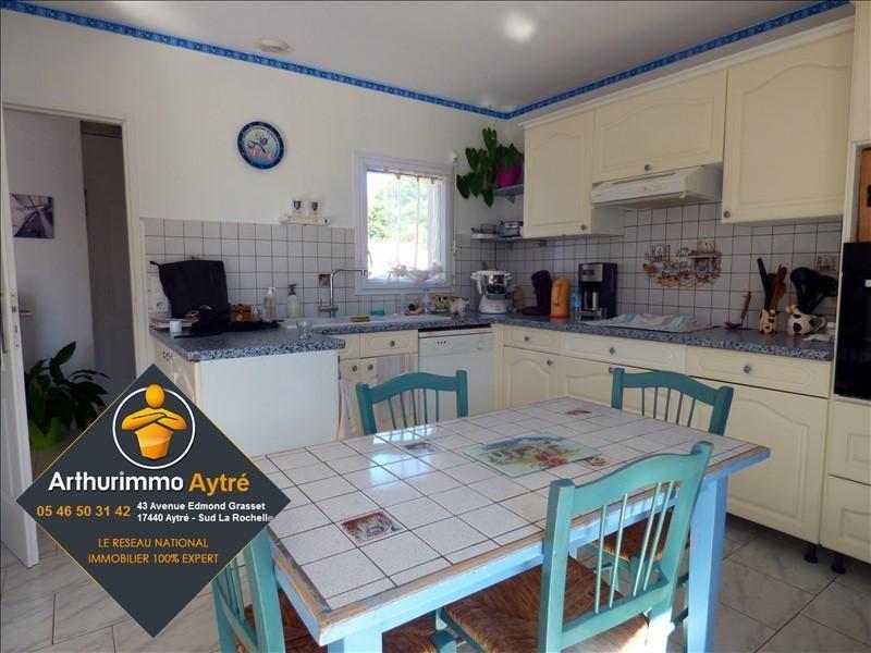 Sale house / villa Cire d aunis 200200€ - Picture 2