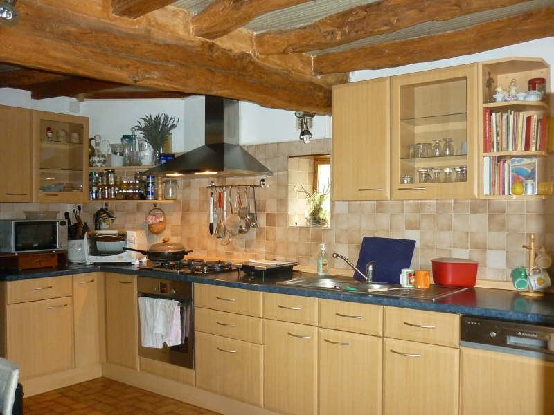 Vente maison / villa Mortagne au perche 121000€ - Photo 3