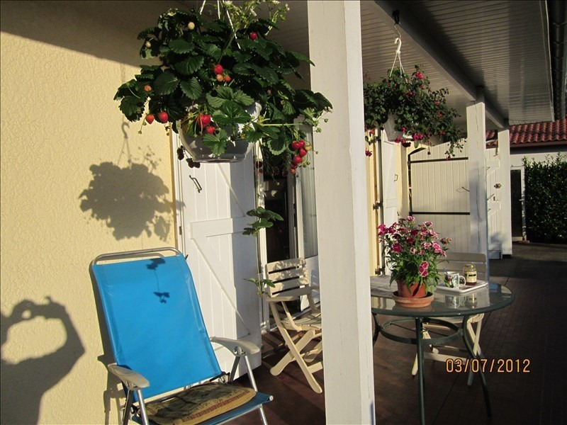Sale house / villa Aureilhan 232000€ - Picture 5