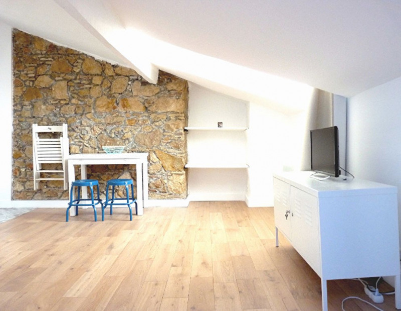 Vente appartement Nice 198 000€ - Photo 5