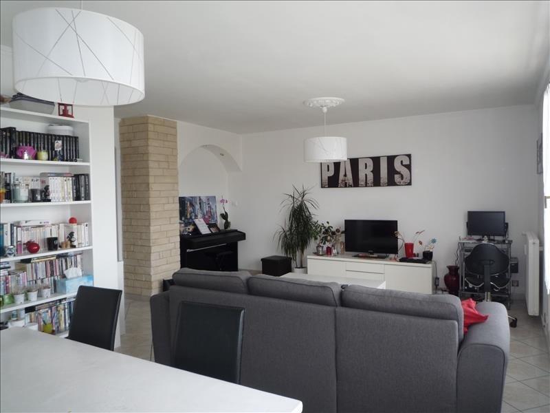 Sale apartment Pont de cheruy 120000€ - Picture 2