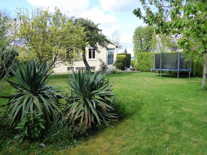 Vente maison / villa Le tremblay sur mauldre 380000€ - Photo 1