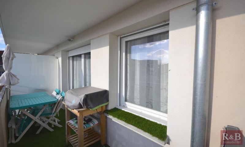 Vente appartement Les clayes sous bois 313950€ - Photo 8