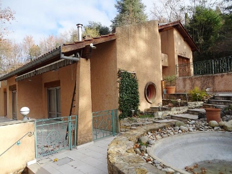 Vente de prestige maison / villa St cyr au mont d or 810000€ - Photo 2