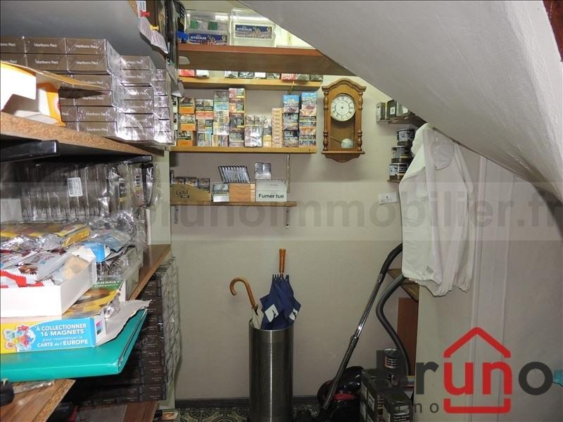 Commercial property sale shop Rue 214000€ - Picture 5