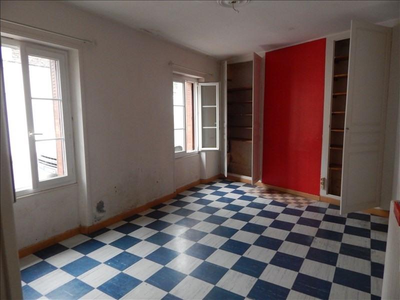 Sale house / villa Vendome 133000€ - Picture 4