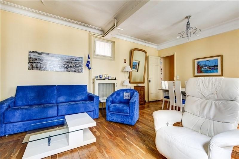 Vente appartement Paris 14ème 795000€ - Photo 4