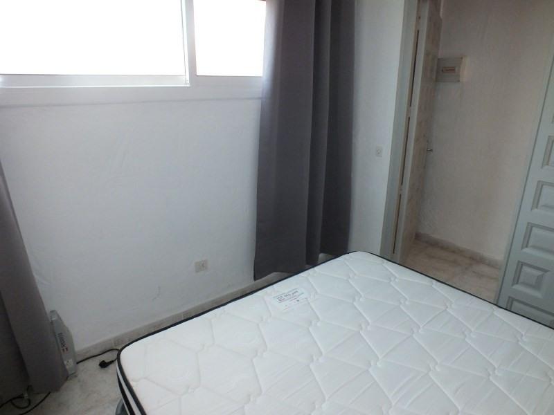 Location vacances appartement Roses santa-margarita 200€ - Photo 7