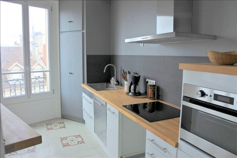 Deluxe sale apartment St germain en laye 1 095 000€ - Picture 4