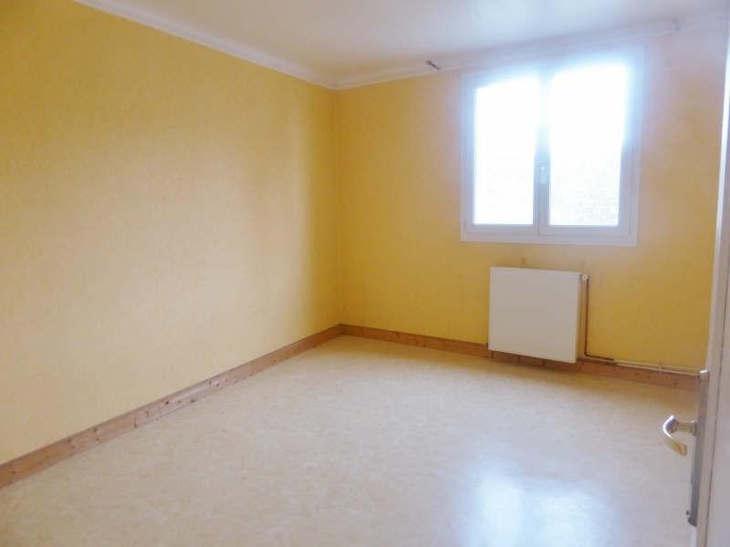 Sale apartment Douarnenez 86400€ - Picture 5