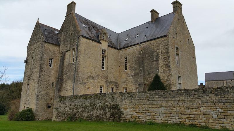 Vente de prestige maison / villa Bayeux 2520000€ - Photo 6