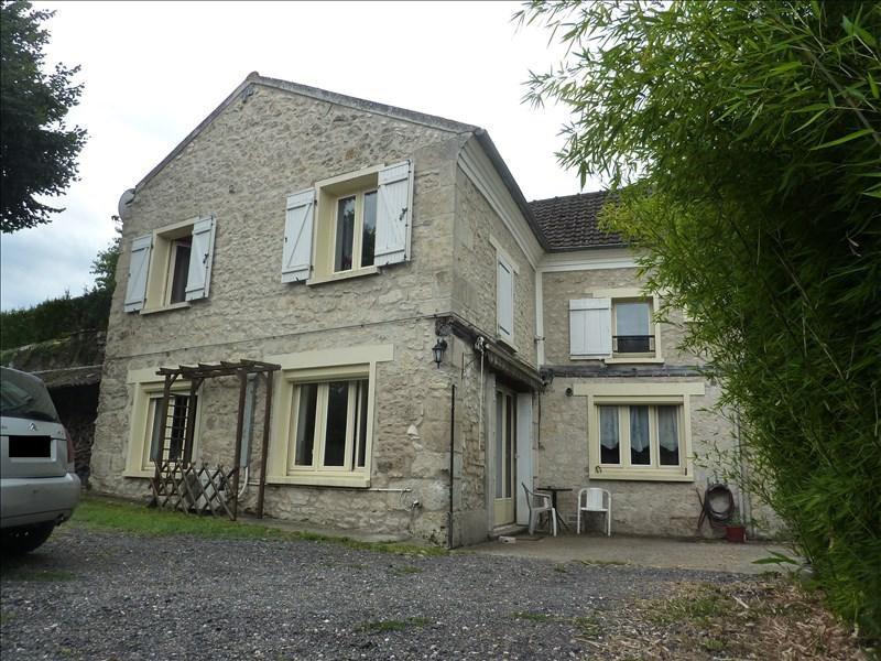 Vente maison / villa Nanteuil le haudouin 199000€ - Photo 1