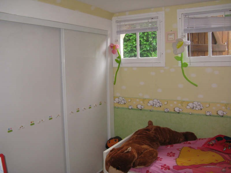 Vendita casa Blicourt 134000€ - Fotografia 8