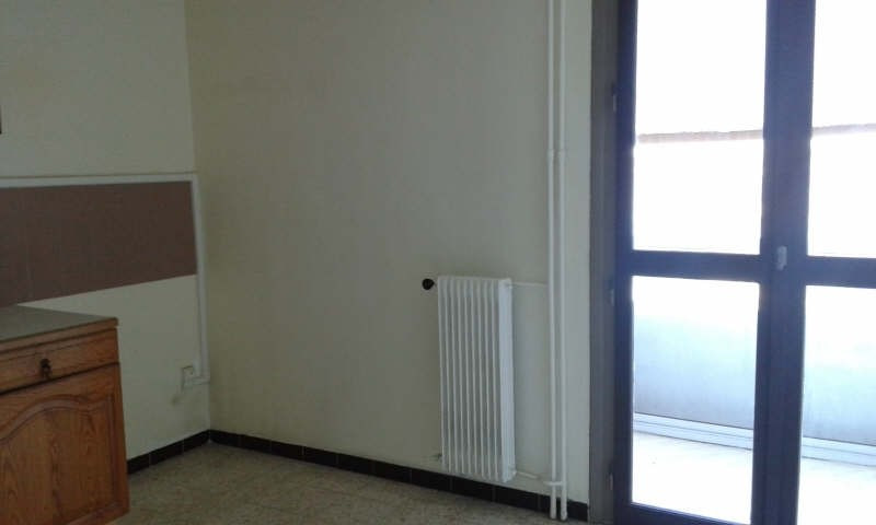 Rental apartment Nime 490€ CC - Picture 3
