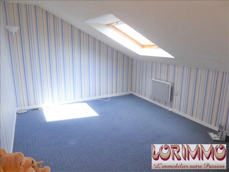 Sale house / villa Mennecy 299900€ - Picture 8