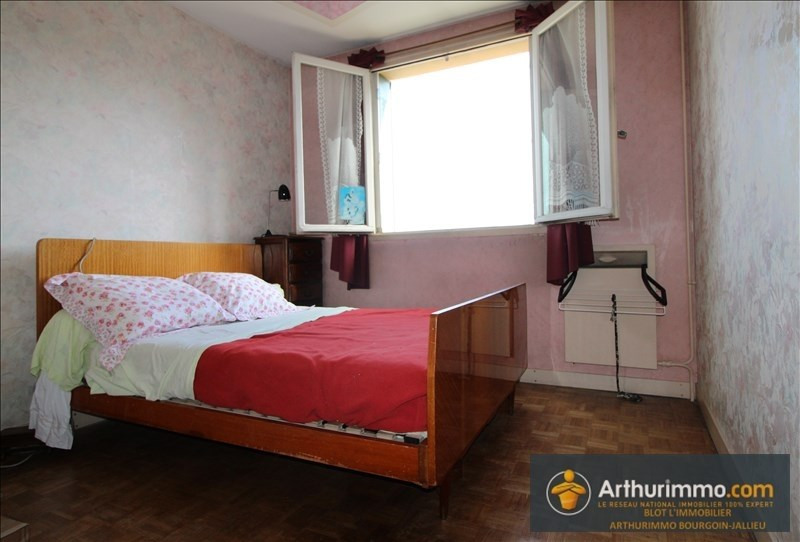 Sale apartment Bourgoin jallieu 79 000€ - Picture 5