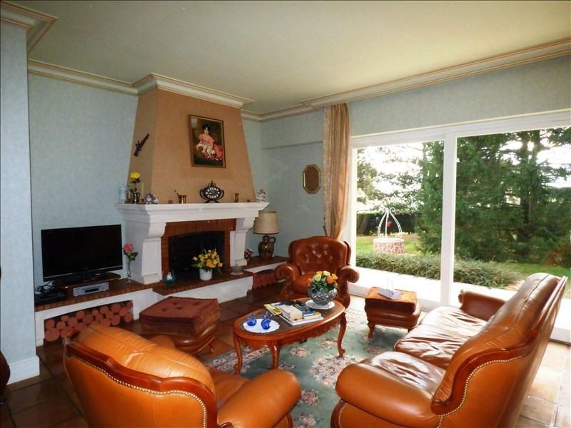 Sale house / villa Environs de mazamet 287000€ - Picture 3