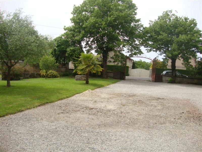 Vente maison / villa Saint-jean-d'angély 254400€ - Photo 14