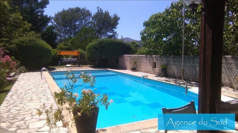 Vente de prestige maison / villa Auriol 598000€ - Photo 1