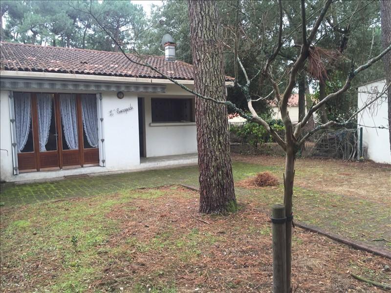 Vente maison / villa Jard sur mer 139900€ - Photo 1